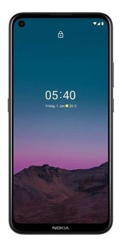 Celular Smartphone Nokia 5.4 128gb Roxo - Dual Chip