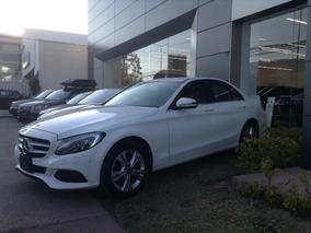 Mercedes-benz Clase C 2.0 200 Cgi Exclusive At Iva Al 100%
