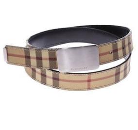 d7e6b4185 Cinturon Burberry Para Caballero Hombre - Cinturones de Hombre en ...