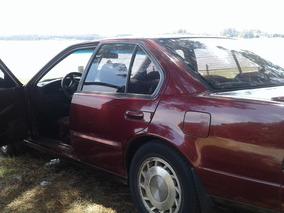 Nissan Maxima 1992 3.0 V6
