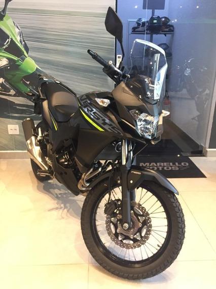 Kawasaki Versys-x 300 Abs 2020 - A Pronta Entrega - ( M )