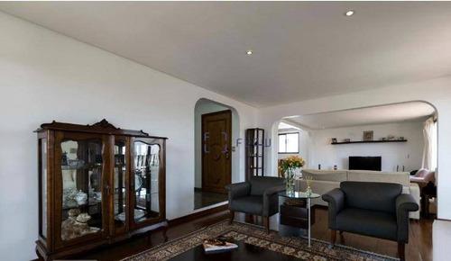 Apartamento 230m², 3 Dormitorios, 3 Suíte, 3 Vagas -  Saúde - Ap10852
