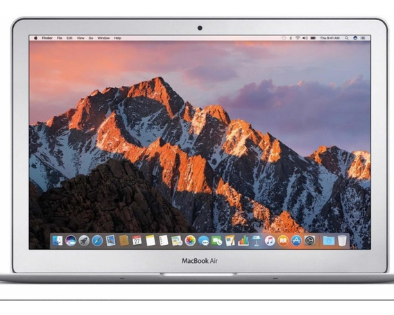Macbook Air Apple / Mqd32 2017 / 13 I5 1.8ghz 128gb Ssd