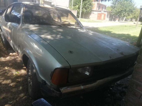Ford Taunus Coupe Sp
