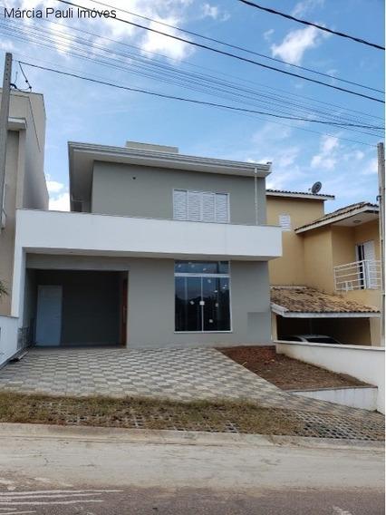 Casa No Condomínio Villagio Di San Francesco - Medeiros - Jundiaí - Ca02657 - 34201842