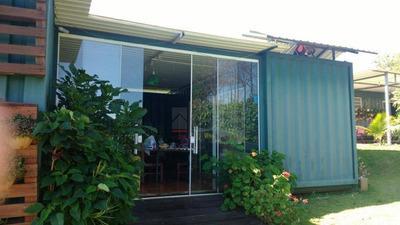 Chácara Com 3 Dormitórios À Venda, 1000 M² Por R$ 400.000 - Loteamento Chácaras Gargantilhas - Campinas/sp - Ch0120