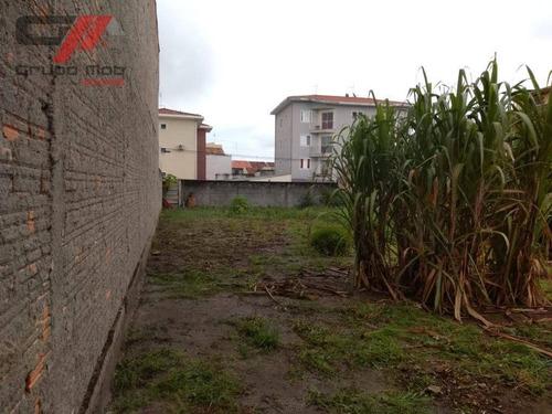 Imagem 1 de 3 de Terreno À Venda, 490 M² Por R$ 224.900 - Vila Aparecida - Taubaté/sp - Te0115