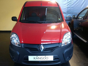 Plan Adjudicado Renault Kangoo Confort(jcf)