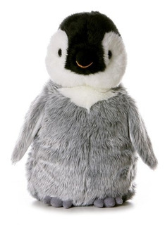 Aurora World Flopsie Penny Penguin 12
