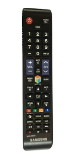 Control Remoto Samsung Smart Tv Original Aa59-00594a