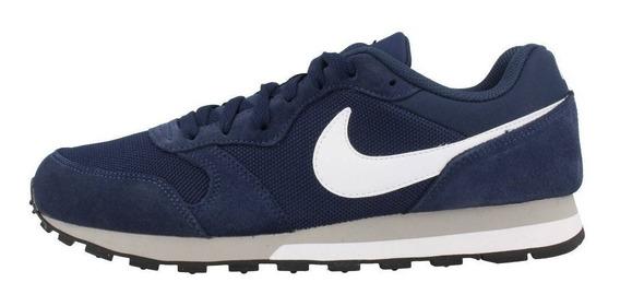 Zapatillas Hombre Nike Md Runner 2 48 14us