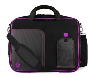 Pindar Portafolios Bolsa Messenger Tablets Y Portatiles Con
