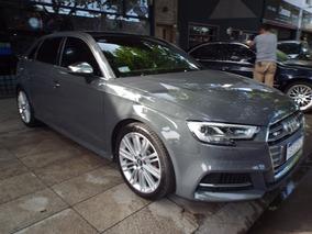 Audi S3 Sportback 2017 310 Cv