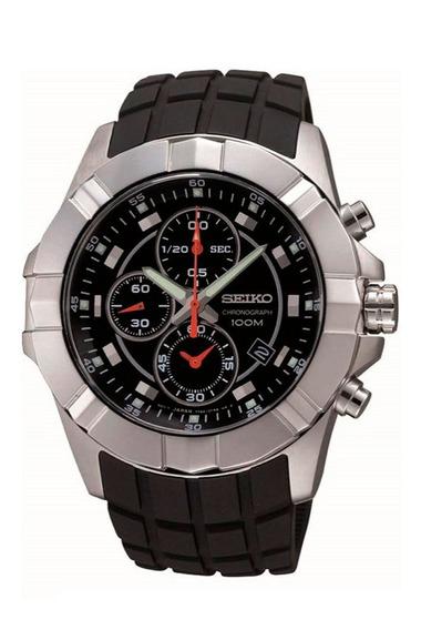 Relógio Masculino Seiko 7t92cc/8 Diâmetro 4,4cm