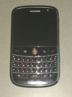 Blackberry 9000 No Funciona/ Para Repuestos Excelente Estado