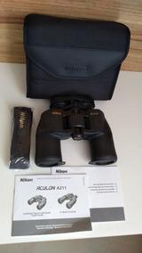 Binoculo Nikon A211
