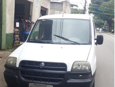 Fiat Dobló 1.3