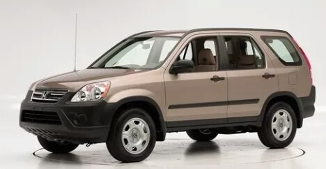 Repuestos Usados Pero Originales Para Honda Crv 2005