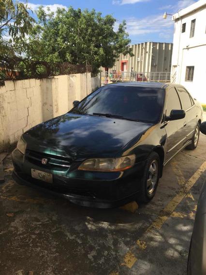 Honda Accord Accord 1998