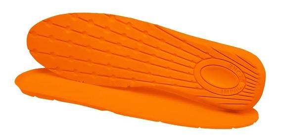 Palmilha Gel Impact Conforto Tênis Sapatenis Sapatos Com 1cm