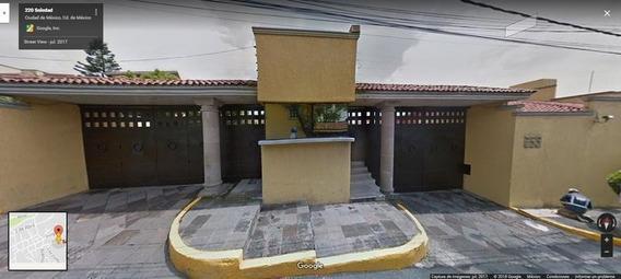 Casa En Condominio Remate Bancario San Jeronimo Lidice Magd. Contreras
