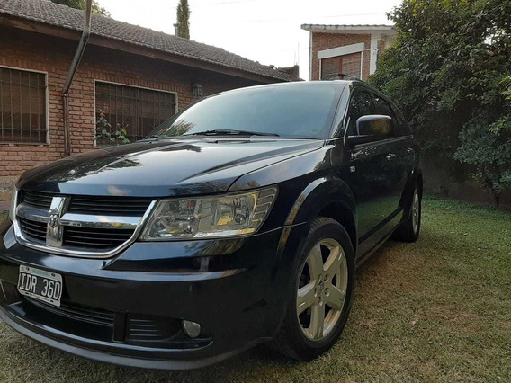 Dodge Journey 2.7 Rt 2009