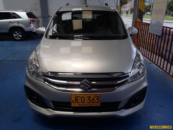 Suzuki Ertiga F.e