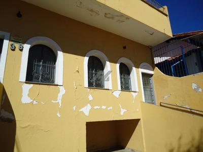 Casa Para Aluguel Em Cambuí - Ca004519