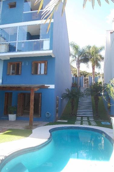 Casa Em Aberta Dos Morros Com 3 Dormitórios - Lu266621