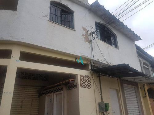 Prédio Comercial À Venda, Campo Grande, Rio De Janeiro - Pr0005. - Pr0005
