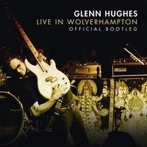 Cd Hughes Glenn Live In Wolverthhampton
