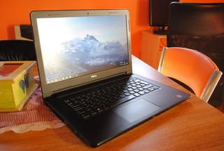 Notebook Dell I3 7020u 4 Gb 1 Tb Windows 10 Original