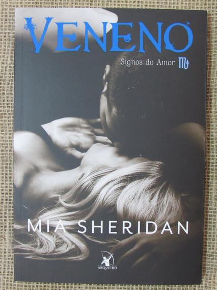 Livro Veneno - Signos Do Amor