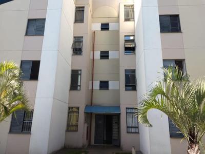 Residencial Jardim Alvorada - Ap1350