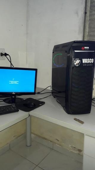 Computador Icore 5, Terceira Geração, Placa De Vídeo, 1 Tera