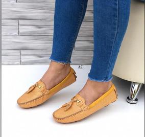 01fb87469c1 Zapato Nora Lozza Mujer Mocasines - Zapatos para Mujer en Mercado ...