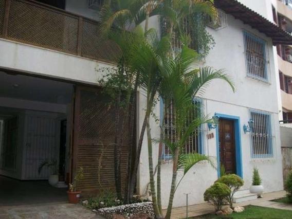 Casa Dois Pavimentos Itaigara 5/4 ( 3 Suites ) - Tj165 - 3055438