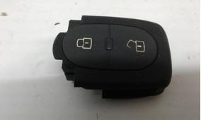 Controle De Alarme 2 Botões Original Golf Passat 1j0959753a