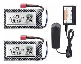Pcs .v Mah C T Conector Paquete De Batera Recargable De...