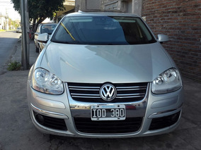 Volkswagen Vento Tdi 2010 Full Luxury Wood Oportunidad !!!