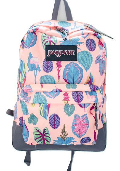 Mochila Jansport Superbreak Originales