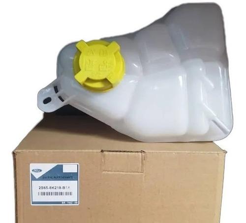 Envase O Reservorio De Agua Ford Fiesta 1.6