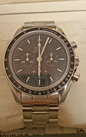 Relogio Omega Speedmaster Professional Moonwatch 1863