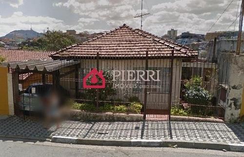 Casa Em Pirituba/mangalot - 3 Dormitórios (permuta) - 4675
