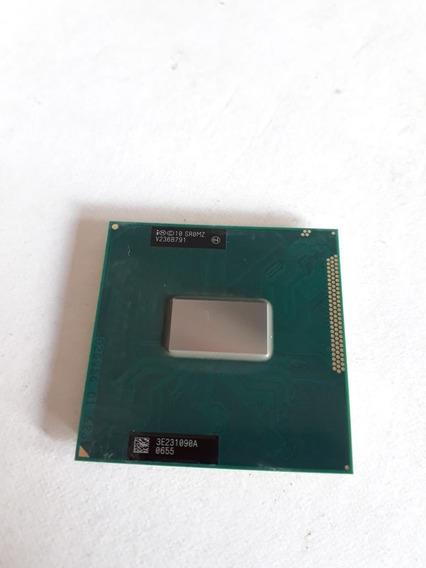 Processador Core I5-3210m Sr0mz #z28