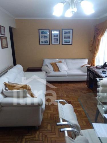 Imagem 1 de 15 de Ref.: 1728 - Apartamento Em Osasco Para Venda - V1728