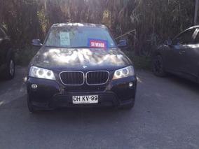 Bmw Bmw X3 Automática, Petroler
