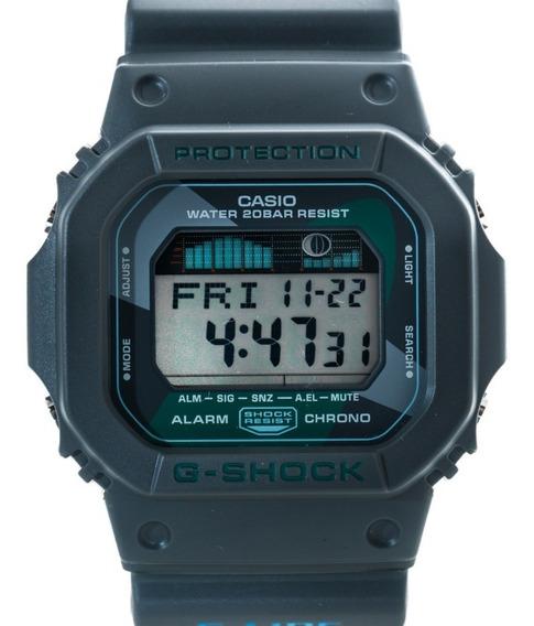 Relógio G-shock Glx 5600vh 1dr Tabua De Maré Original Novo