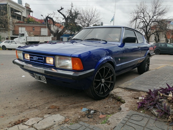 Ford Coupe Taunus Coupe Gt