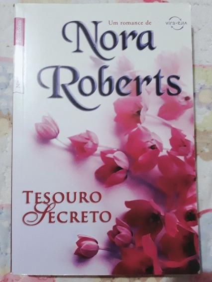 Livro Virtude Indecente E Tesouro Secreto